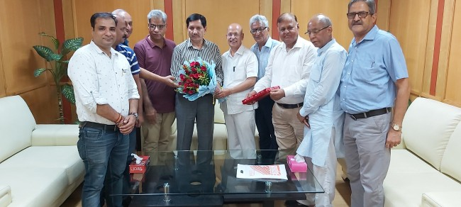 RBBA calls on J&K Bank CMD