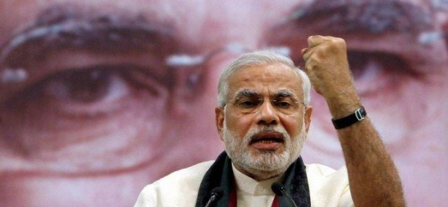 PM Modi has resolved K-issue by abrogating Art 370: J&K BJP