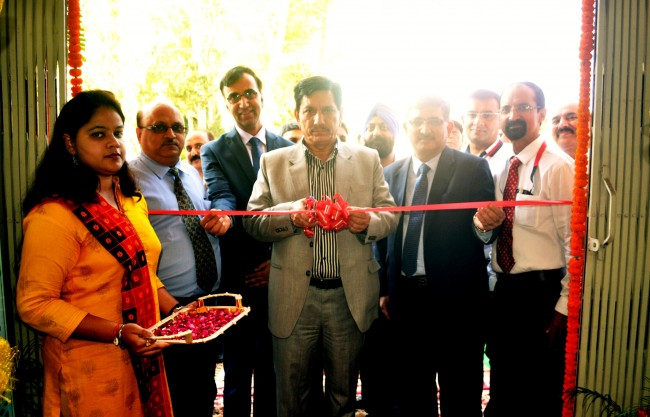 J&K Bank opens new Business Unit, ATM at TalliMorh