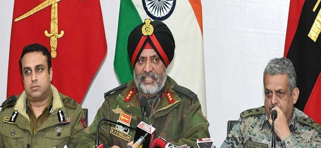 July 18 Shopian gunfight: Army says its men exceeded AFSPA powers